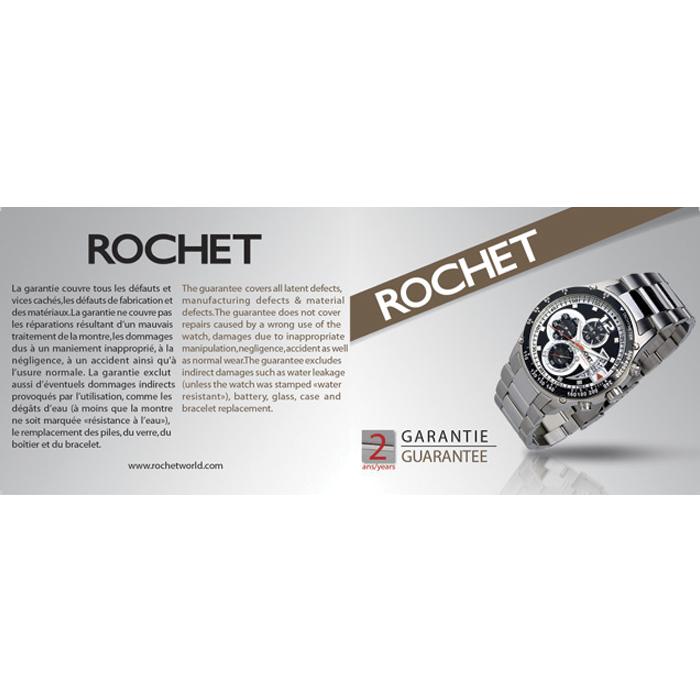 Rochet Montre Bon Garantie 2011
